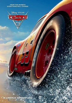 Guarda online lo streaming del film Cars 3 in italiano, oppure scaricalo gratis via Torrent