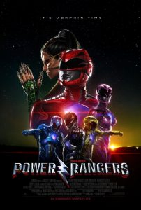 Guarda online lo streaming del film Power Rangers in italiano, oppure scaricalo gratis via Torrent