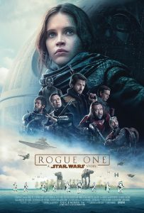 Guarda online lo streaming del film Rogue One: A Star Wars Story in italiano, oppure scaricalo gratis via Torrent