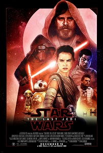 Guarda online lo streaming del film Star Wars: Gli ultimi Jedi in italiano, oppure scaricalo gratis via Torrent