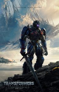 Guarda online lo streaming del film Transformers: The Last Knight in italiano, oppure scaricalo gratis via Torrent