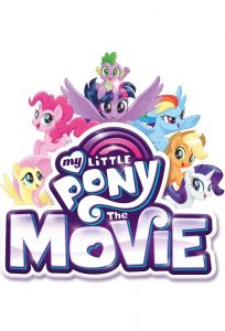 Download Film Little Pony Movie 2017